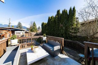 Photo 14: 752 E 11TH Street in North Vancouver: Boulevard House for sale : MLS®# R2560531