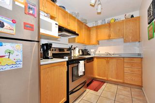 "Photo 4: 309 2964 TRETHEWEY Street in Abbotsford: Abbotsford West Condo for sale in ""CASCADE GREEN"" : MLS®# R2088458"