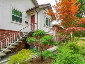 Main Photo: 374 24th Avenue in Vancouver: House for sale (Vancouver East)  : MLS®# V1082469
