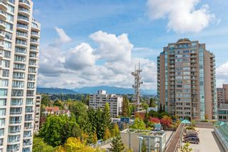 """Photo 21: 905 728 PRINCESS Street in New Westminster: Uptown NW Condo for sale in """"PRINCESS TOWER"""" : MLS®# R2578505"""