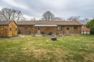 Photo 30: 589 CAYLEY Drive in London: North P Residential for sale (North)  : MLS®# 40085980
