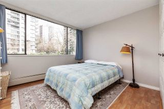 "Photo 13: 204 740 HAMILTON Street in New Westminster: Uptown NW Condo for sale in ""The Statesman"" : MLS®# R2445050"