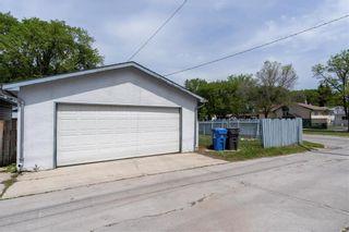 Photo 21: 1509 Madeline Street in Winnipeg: West Transcona Residential for sale (3L)  : MLS®# 202013904