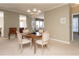 """Photo 6: 502 1551 FOSTER Street: White Rock Condo for sale in """"SUSSEX HOUSE"""" (South Surrey White Rock)  : MLS®# R2248472"""