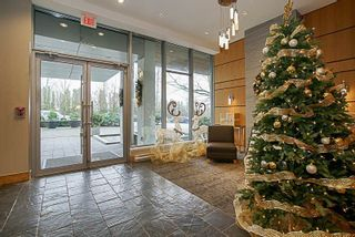 "Photo 2: 1001 2289 YUKON Crescent in Burnaby: Brentwood Park Condo for sale in ""WATERCOLOURS"" (Burnaby North)  : MLS®# R2228233"