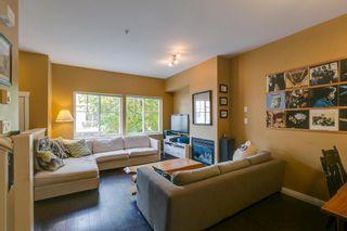 """Photo 3: 22 1800 MAMQUAM Road in Squamish: Garibaldi Estates Townhouse for sale in """"Virescence"""" : MLS®# R2214303"""