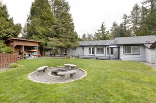 Photo 33: 3681 207B Street in Langley: Brookswood Langley House for sale : MLS®# R2560476