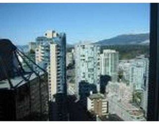 """Photo 4: 3102 1328 W PENDER ST in Vancouver: Coal Harbour Condo for sale in """"CLASSICO"""" (Vancouver West)  : MLS®# V579509"""