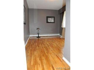 Photo 7: 424 W Burnside Rd in VICTORIA: SW Tillicum Condo for sale (Saanich West)  : MLS®# 557557