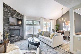 Photo 5: 21 2225 Oakmoor Drive SW in Calgary: Palliser Row/Townhouse for sale : MLS®# A1129000