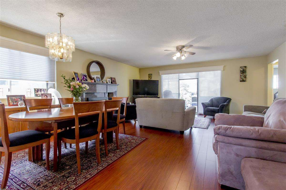 Photo 4: Photos: 5156 ABERDEEN Street in Vancouver: Collingwood VE House for sale (Vancouver East)  : MLS®# R2303162
