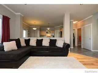Photo 12: 3588 WADDELL Crescent East in Regina: Creekside Single Family Dwelling for sale (Regina Area 04)  : MLS®# 587618
