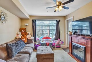 """Photo 8: 201 5516 198 Street in Langley: Langley City Condo for sale in """"MADISON VILLAS"""" : MLS®# R2545884"""