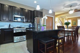 """Photo 6: 68 20738 84 Avenue in Langley: Willoughby Heights Townhouse for sale in """"Yorkson Creek North"""" : MLS®# R2157902"""