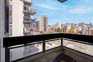 Photo 16: 801 1165 BURNABY STREET in Vancouver: West End VW Condo for sale or lease (Vancouver West)  : MLS®# R2589247
