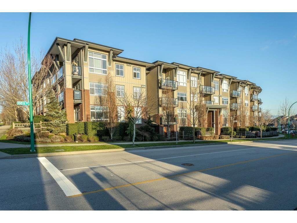Main Photo: 405 19201 66A AVENUE in Surrey: Clayton Condo for sale (Cloverdale)  : MLS®# R2529240