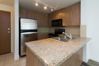 Photo 7: 2509 898 CARNARVON STREET in New Westminster: Downtown NW Condo for sale : MLS®# R2573897