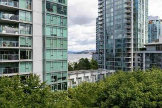 Photo 24: 505 1680 BAYSHORE Drive in Vancouver: Coal Harbour Condo for sale (Vancouver West)  : MLS®# R2591318