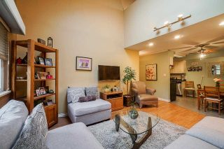 "Photo 9: 302 312 CARNARVON Street in New Westminster: Downtown NW Condo for sale in ""Carnarvon Terrace"" : MLS®# R2575283"
