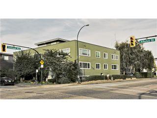"Photo 14: 24 1480 ARBUTUS Street in Vancouver: Kitsilano Condo for sale in ""SEAVIEW MANOR"" (Vancouver West)  : MLS®# V1044772"