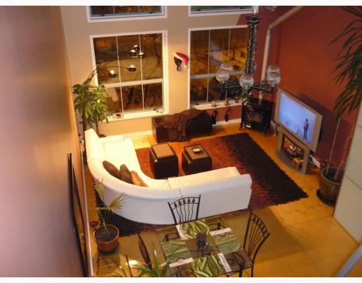 """Main Photo: 305 336 E 1ST Avenue in Vancouver: Mount Pleasant VE Condo for sale in """"ARTECH"""" (Vancouver East)  : MLS®# V749189"""