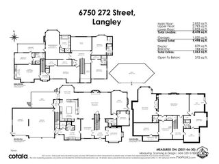Photo 40: 6750 272 Street in Langley: County Line Glen Valley House for sale : MLS®# R2597983
