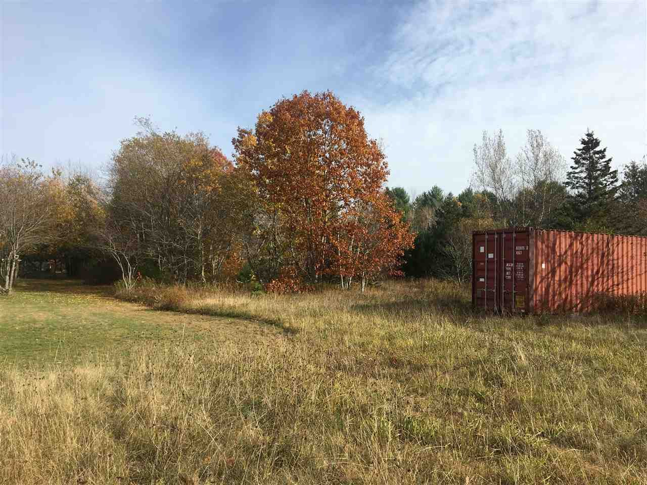 Main Photo: LOT B Highway 201 in Meadowvale: 400-Annapolis County Vacant Land for sale (Annapolis Valley)  : MLS®# 202113784
