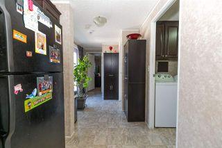 Photo 15: 440 Oak Wood Crescent in Edmonton: Zone 42 Mobile for sale : MLS®# E4194896