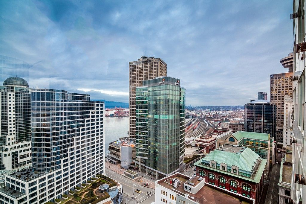 """Photo 30: Photos: 1901 837 W HASTINGS Street in Vancouver: Downtown VW Condo for sale in """"TERMINAL CITY CLUB"""" (Vancouver West)  : MLS®# R2134243"""