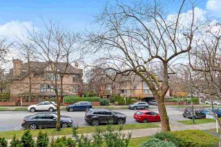 """Photo 17: 212 2920 ASH Street in Vancouver: Fairview VW Condo for sale in """"ASH COURT"""" (Vancouver West)  : MLS®# R2440976"""