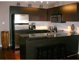 """Photo 4: 501 4182 DAWSON Street in Burnaby: Brentwood Park Condo for sale in """"TANDEM 3"""" (Burnaby North)  : MLS®# V757253"""