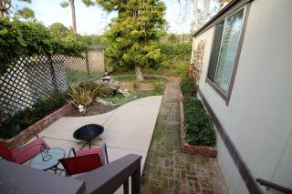Photo 17: CARLSBAD SOUTH Manufactured Home for sale : 2 bedrooms : 7322 San Bartolo #218 in Carlsbad