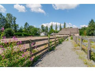 "Photo 18: 16 35060 CLAYBURN Road in Abbotsford: Matsqui House for sale in ""STIRLING PROPERTIES"" : MLS®# R2087638"