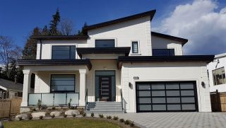 Main Photo: 1909 RHODENA AVENUE in Coquitlam: Central Coquitlam House for sale : MLS®# R2353030