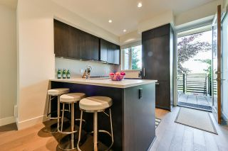Photo 9: 5528 OAK Street in Vancouver: Cambie Townhouse for sale (Vancouver West)  : MLS®# R2545156