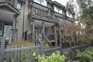 "Photo 14: 119 1480 SOUTHVIEW Street in Coquitlam: Burke Mountain Townhouse for sale in ""CEDAR CREEK NORTH"" : MLS®# R2265531"