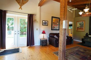 Photo 7: 516 BAYVIEW Drive: Mayne Island House for sale (Islands-Van. & Gulf)  : MLS®# R2580553