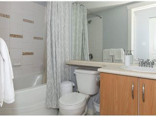"""Photo 15: 201 2988 SILVER SPRINGS Boulevard in Coquitlam: Westwood Plateau Condo for sale in """"TRILLIUM"""" : MLS®# V1072071"""