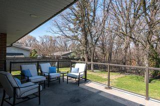 Photo 31: 78 Algonquin Avenue in Winnipeg: Algonquin Park Residential for sale (3G)  : MLS®# 202005039