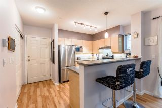 "Photo 4: 311 3625 WINDCREST Drive in North Vancouver: Roche Point Condo for sale in ""Windsong"" : MLS®# R2216714"