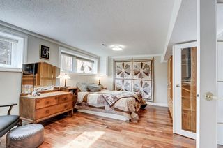 Photo 34: 2607 Canmore Road NW in Calgary: Banff Trail Semi Detached for sale : MLS®# A1146010
