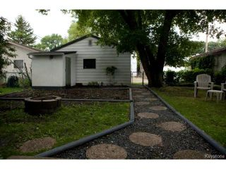 Photo 17: 91 Des Meurons Street in WINNIPEG: St Boniface Residential for sale (South East Winnipeg)  : MLS®# 1422081