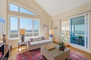 Photo 3: UNIVERSITY CITY Condo for sale : 2 bedrooms : 3890 Nobel Dr #2003 in San Diego