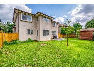 """Photo 33: 11139 160A Street in Surrey: Fraser Heights House for sale in """"uplands/destiny ridge"""" (North Surrey)  : MLS®# R2611869"""
