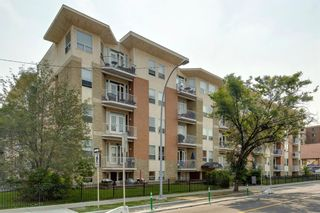 Photo 1: 211 1410 2 Street SW in Calgary: Beltline Apartment for sale : MLS®# A1133947
