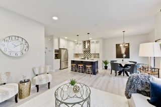 Photo 4: 69 Roberge Close: St. Albert House Half Duplex for sale : MLS®# E4248198