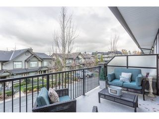 """Photo 19: 18 13819 232 Street in Maple Ridge: Silver Valley Townhouse for sale in """"BRIGHTON"""" : MLS®# R2320586"""