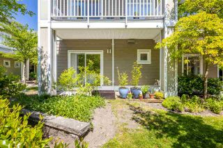 Photo 17: 129 7388 MACPHERSON AVENUE in Burnaby: Metrotown Townhouse for sale (Burnaby South)  : MLS®# R2584883