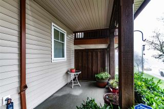 """Photo 22: 14 2000 PANORAMA Drive in Port Moody: Heritage Woods PM Townhouse for sale in """"Mountain's Edge"""" : MLS®# R2526570"""