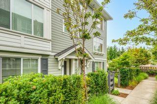 """Photo 3: 144 15230 GUILDFORD Drive in Surrey: Guildford Townhouse for sale in """"GUILDFORD THE GREAT"""" (North Surrey)  : MLS®# R2610132"""